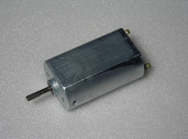 6025 Motor
