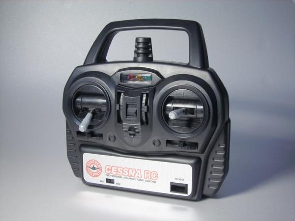 6014 Transmitter