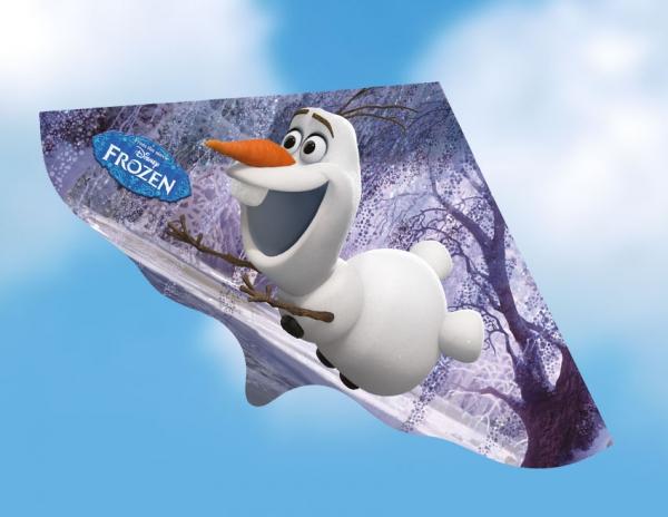 1221 FROZEN OLAF