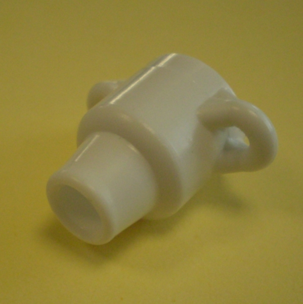 5060 Mast top sleeve for Gunther sailing boats 7 mm