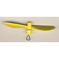 5021 Propeller Beast, Strike